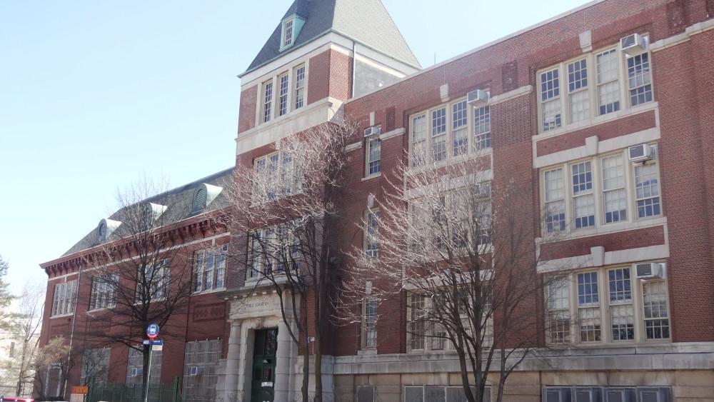 Hey Ridge file photo of a local school
