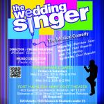 NCT Wedding Singer Postcard