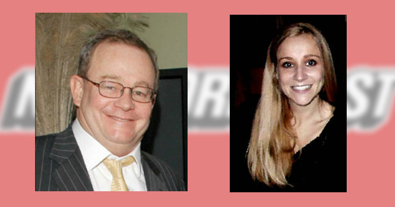 NY Editor-In-Chief Col Allan and Metro Editor Michelle Gotthelf - horrible people that make humiliating Bay Ridgers part of their business and reporting model.
