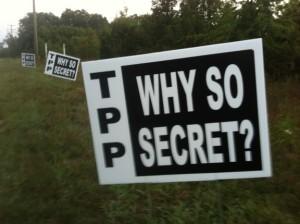 TPP Secret
