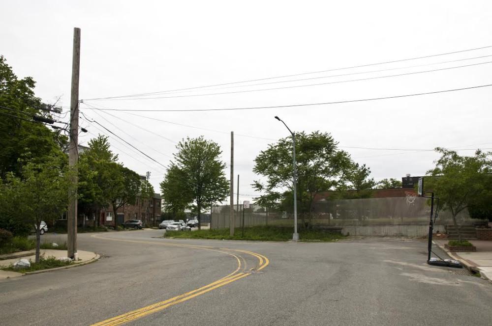 Battery Avenue