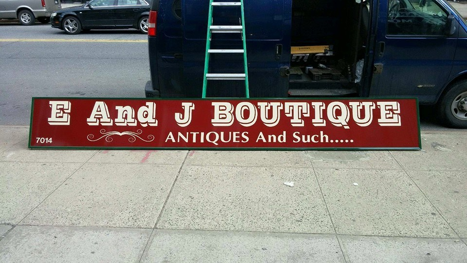 E and J Boutique