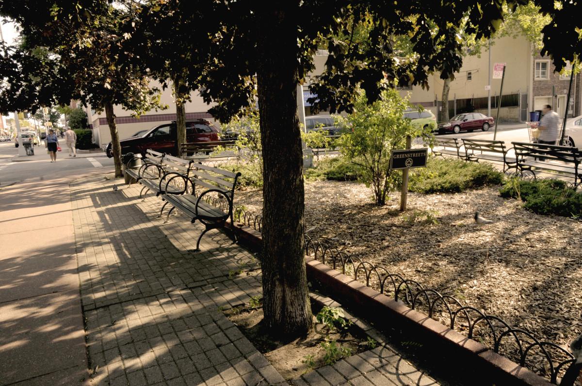 Steadman Square