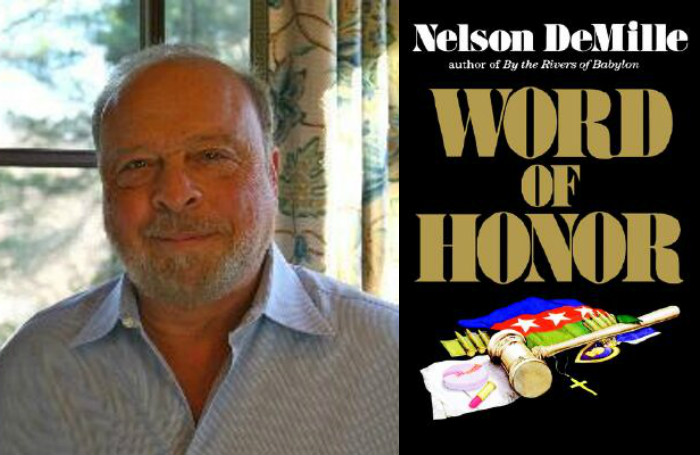 Photo via Twitter | @nelsondemille
