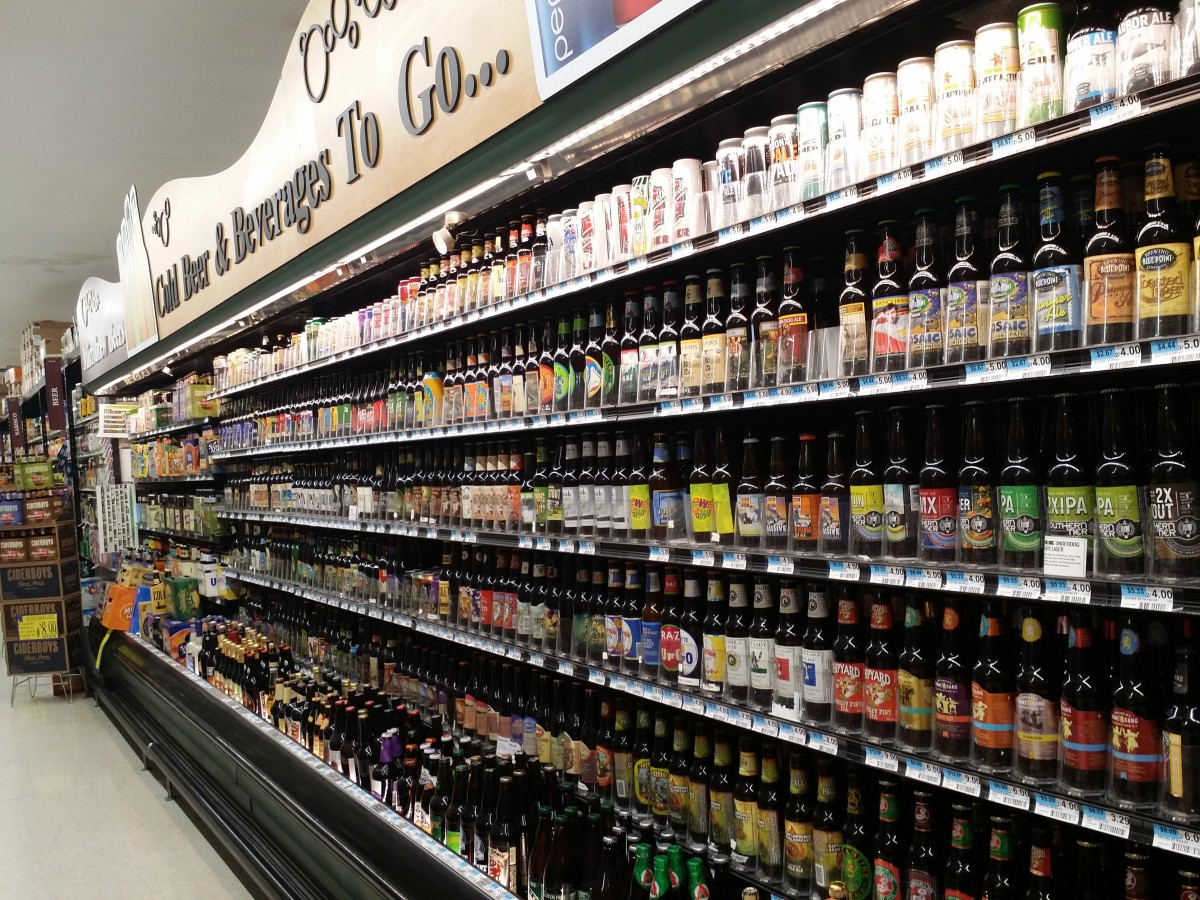 The best stores in bay ridge to buy good beer hey ridge for Craft stores in brooklyn