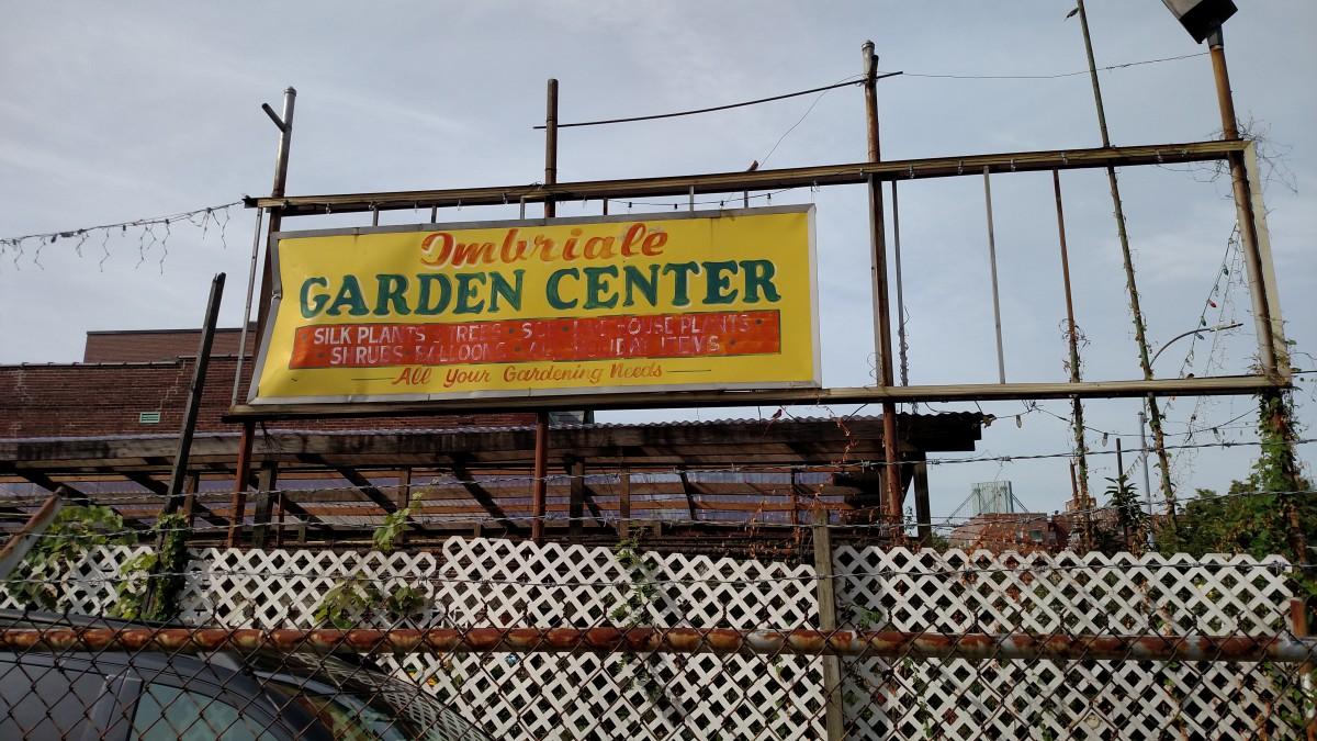 Imbriale Garden Center