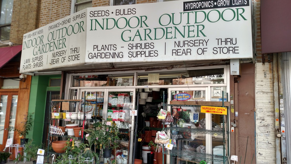 A Guide to Gardening in Bay Ridge | Hey Ridge