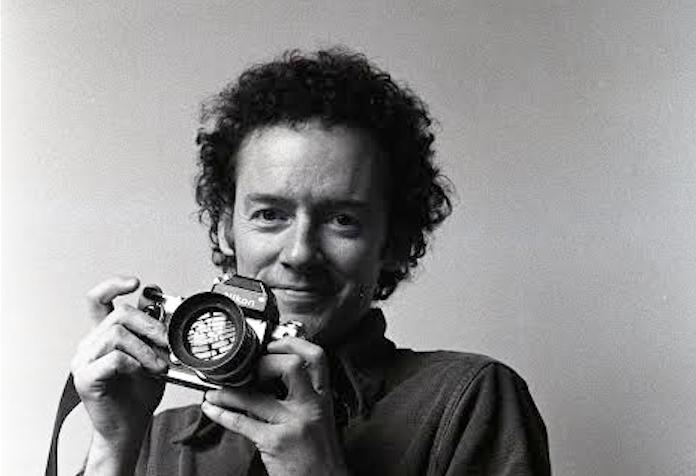 Tom McDonough novelist
