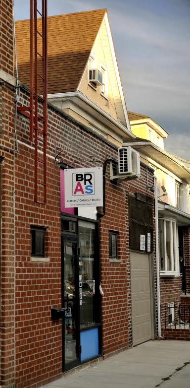 Bay Ridge Art Space
