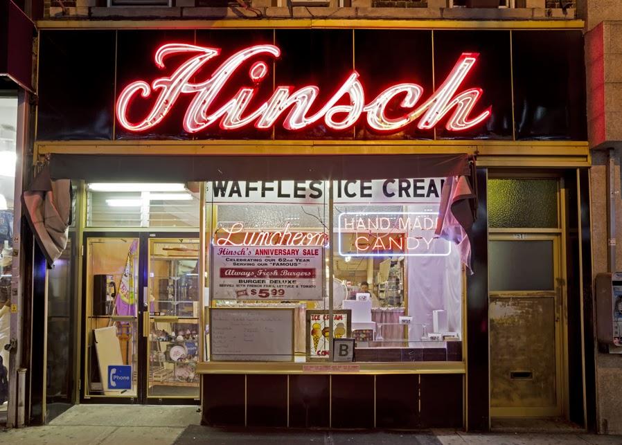 Hinsch S