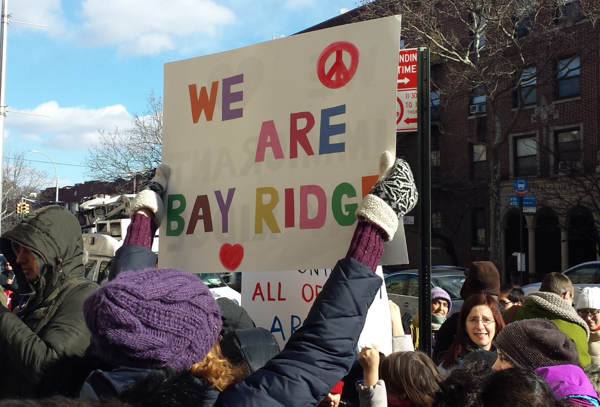 Bay Ridge March
