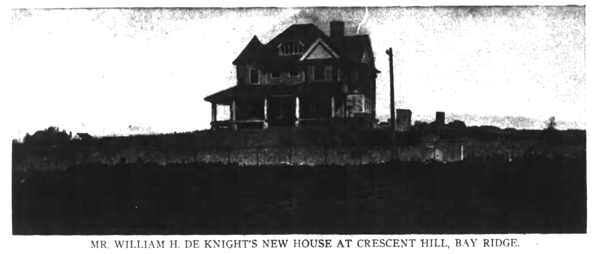 Crescent Hill home
