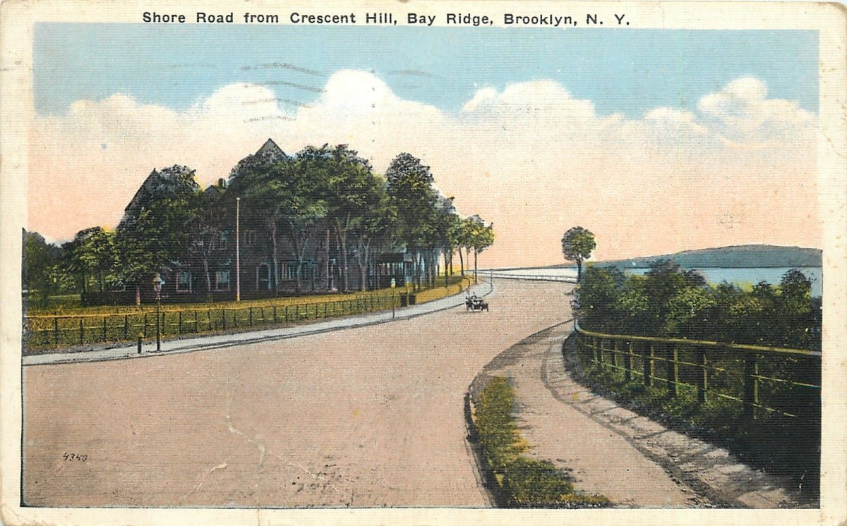 Crescent Hill Bay Ridge
