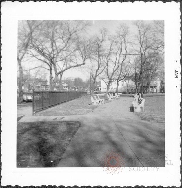 McKinley Park Brooklyn