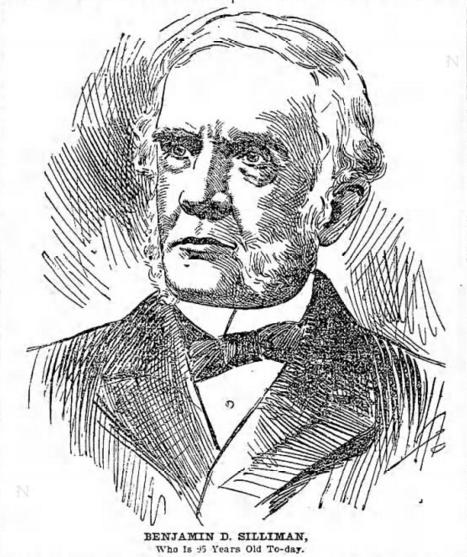 Benjamin D. Silliman