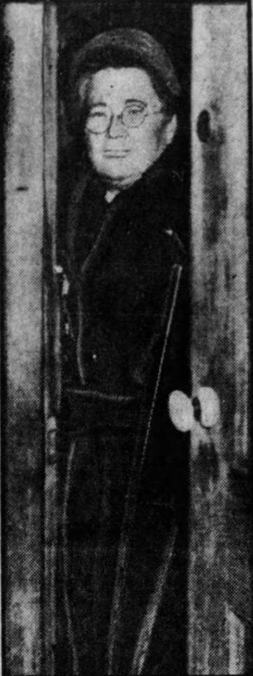 Victoria Muspratt