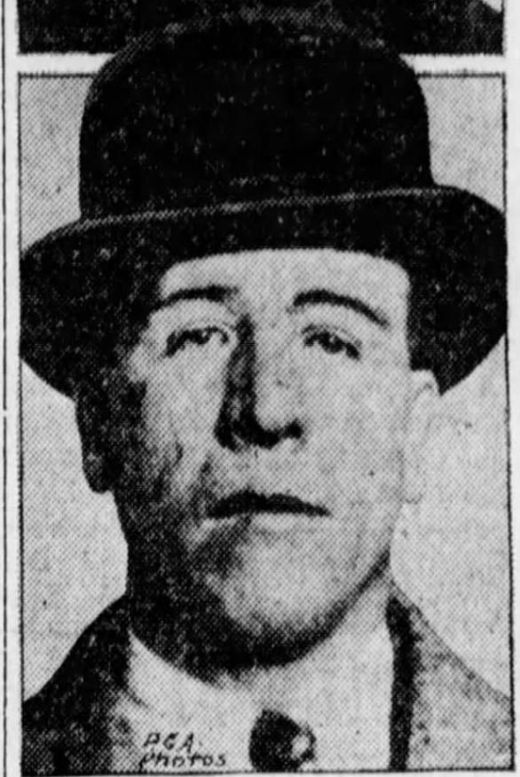 Charles Vannie Higgins