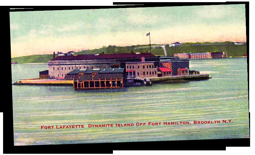 Fort Lafayette