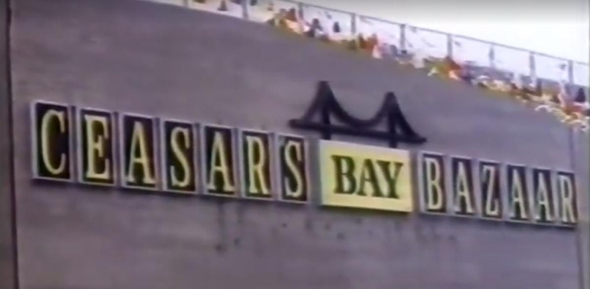 Ceasar's Bay Bazaar