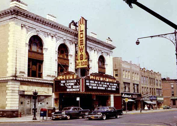 Bay Ridge Theater