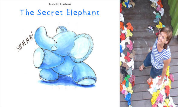 The Secret Elephant