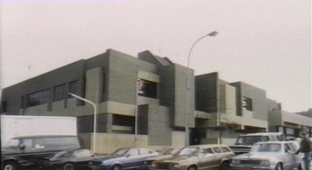 The 68th Precinct