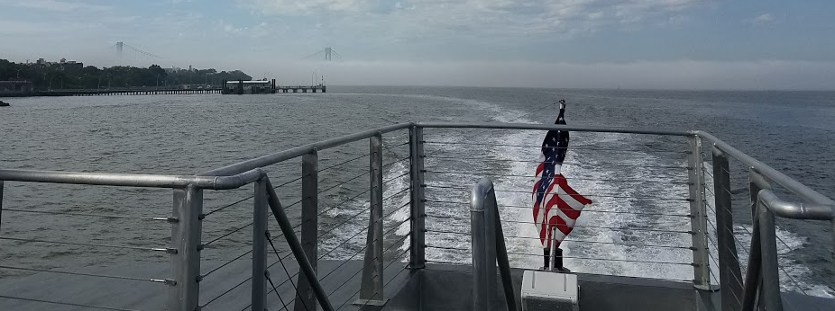 Bay Ridge ferry