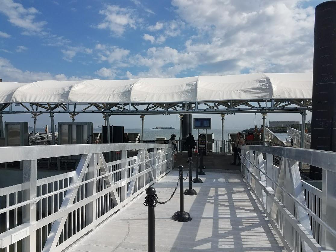 Bay Ridge ferry