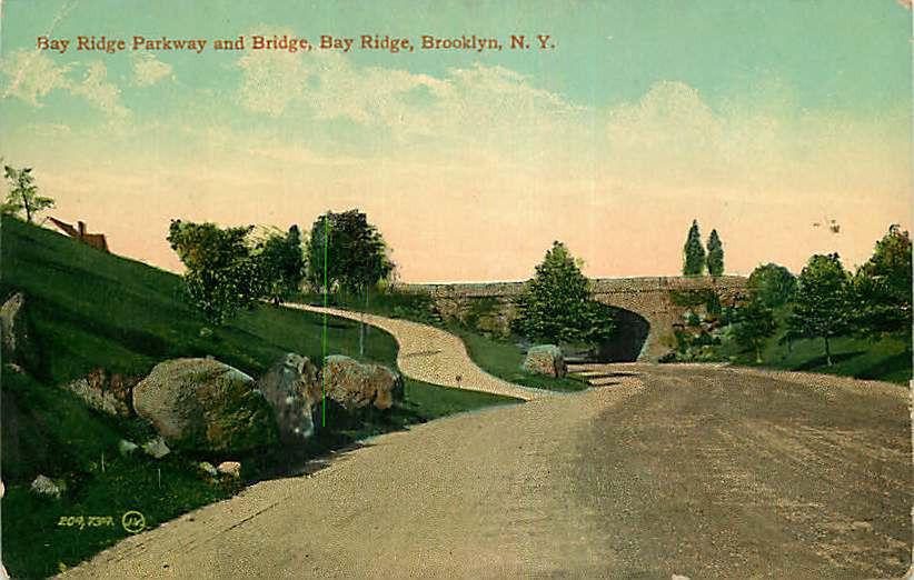 Bay Ridge Parkway