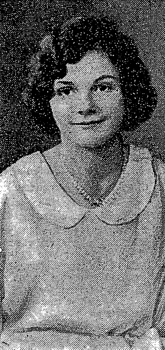 Florence McVey
