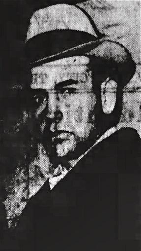 Thomas McFarland