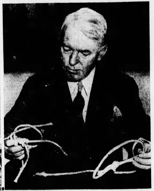 William F.X. Geoghan