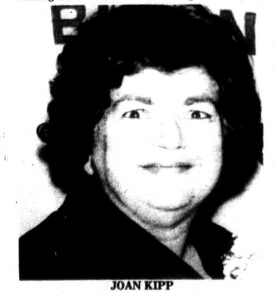 Joan Kipp