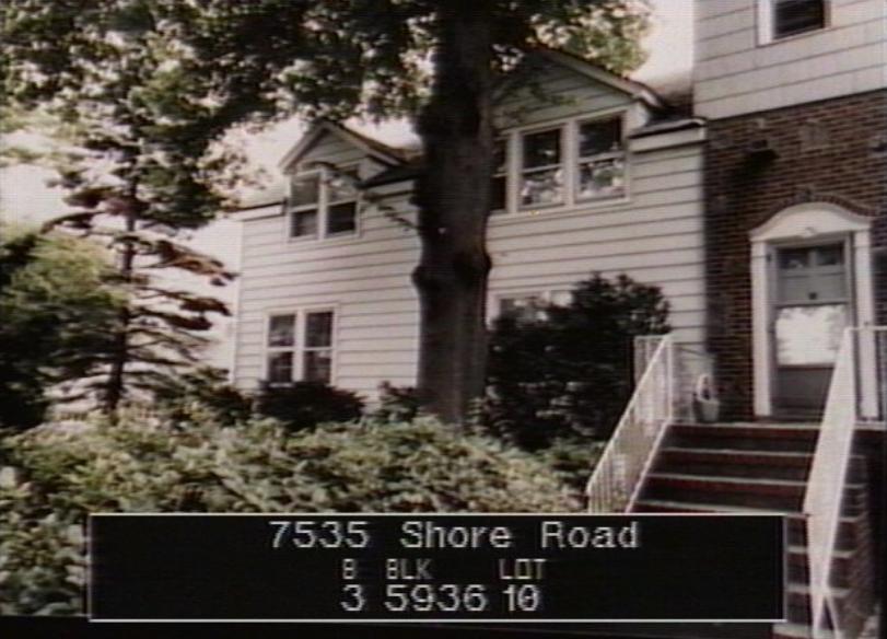 7535–7539 Shore Road