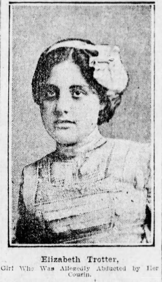 Frances Trotter