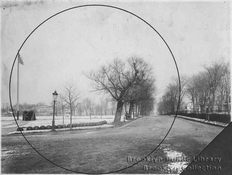 Fort Hamilton Parkway