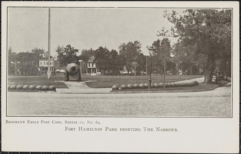 Cannonball Park