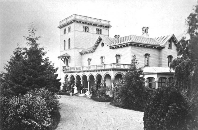 Dellwood House