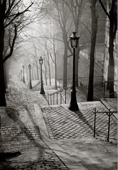Montmartre 1936