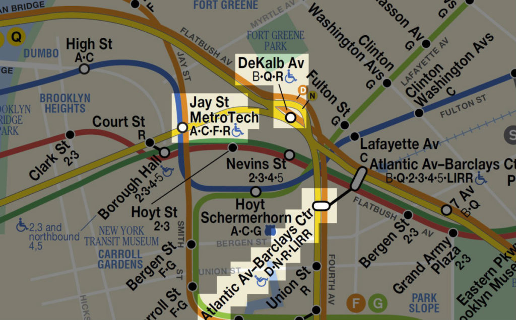 Subway Map R Train.Who Rides The R Train Downtown Anyway Hey Ridge
