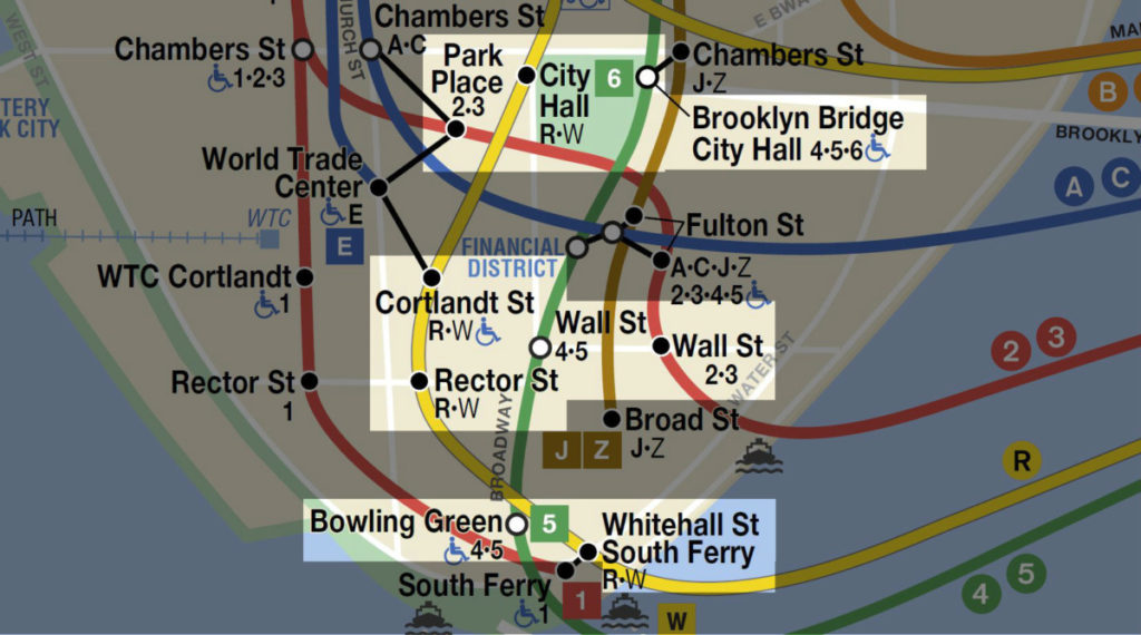 R Line Subway Map.Who Rides The R Train Downtown Anyway Hey Ridge